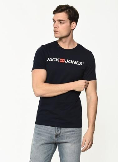 Jack & Jones Tişört Lacivert